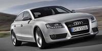 Audi Jahreswagen