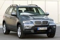 BMW Jahreswagen