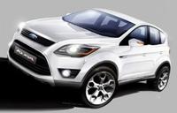 Ford jahreswagen