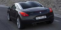 Peugeot Jahreswagen