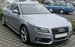 Audi-A5-Jahreswagen
