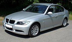 BMW-3er-Jahreswagen