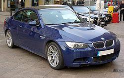 BMW-m3-Jahreswagen