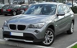 BMW-x1-Jahreswagen