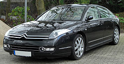 Citroen-C6-Jahreswagen
