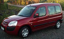Citroen-Jahreswagen