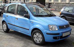 Fiat-Panda-Jahreswagen