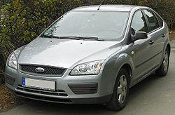 Ford-Focus-Jahreswagen
