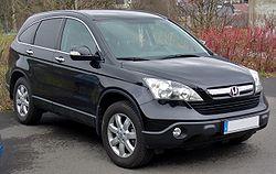Honda-CR-V-Jahreswagen