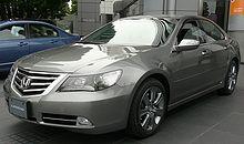 Honda-Jahreswagen