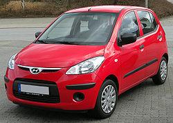 Hyundai-i10-Jahreswagen