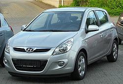 Hyundai-i20-Jahreswagen