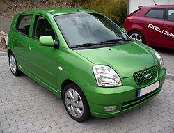 Kia-Picanto-Jahreswagen