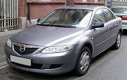 Mazda-6-Jahreswagen