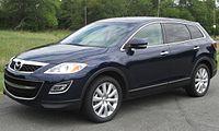 Mazda-Jahreswagen