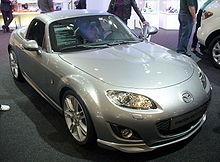 Mazda-MX-5-Jahreswagen