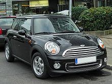 Mini-Jahreswagen