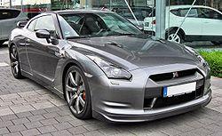 Nissan-GT-R-Jahreswagen