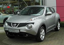 Nissan-Juke-Jahreswagen