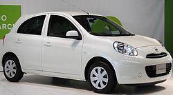 Nissan-Micra-Jahreswagen