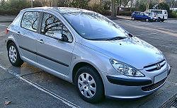 Peugeot-307-Jahreswagen
