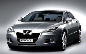 Peugeot-508-Jahreswagen