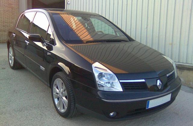 Renault-Jahreswagen