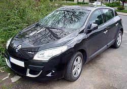 Renault-Megane-Jahreswagen