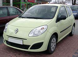 Renault-Twingo-Jahreswagen