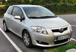 Toyota-Auris-Jahreswagen