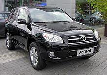 Toyota-RAV4-Jahreswagen