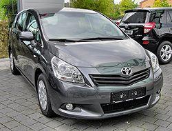 Toyota-Verso-Jahreswagen