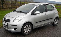 Toyota-Yaris-Jahreswagen