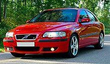 Volvo-Jahreswagen